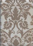 Savoy Wallpaper 57-51958 By Kenneth James For Premier